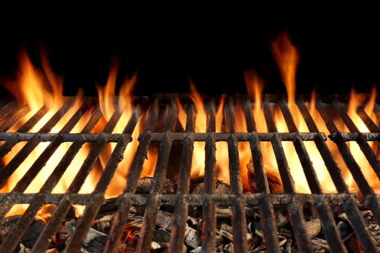 How Well Do You Know Your Grill?
