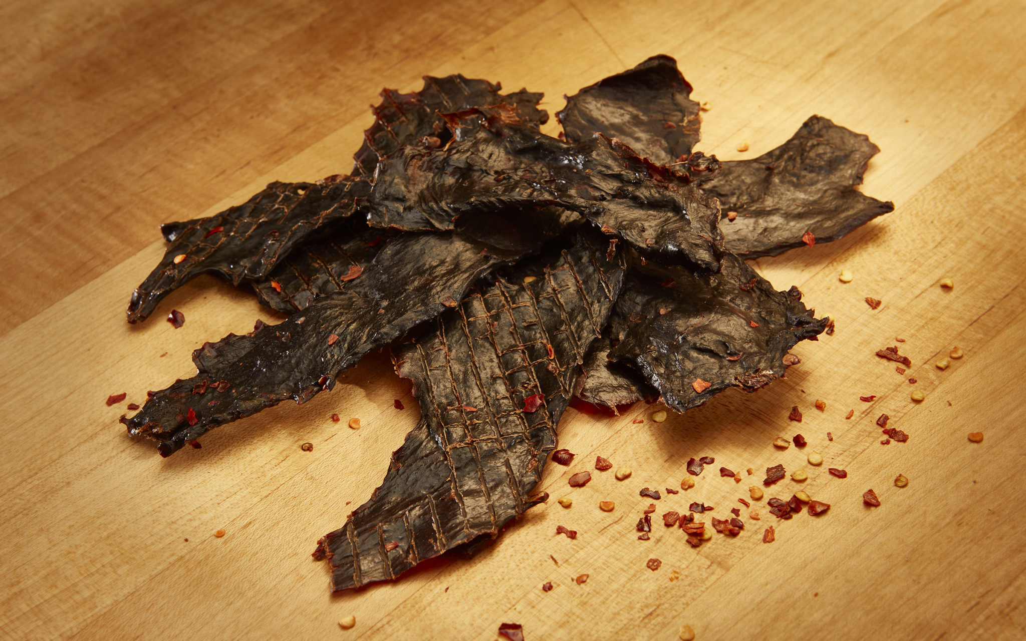 Beef Jerky Pictures